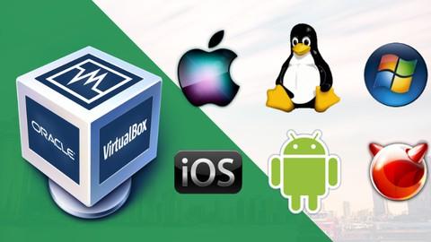 Aprenda Máquinas Virtuais com VirtualBox