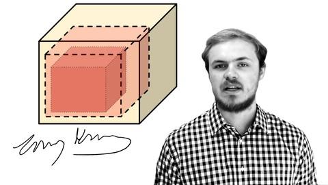 Storage Container System (Advanced Organization Vol 1)