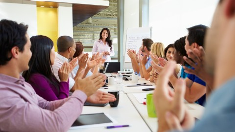 Business Presentation Skills - Excellence Made Easy
