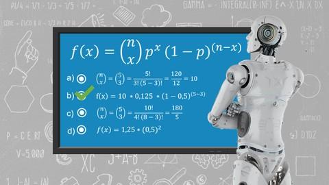 Data Science e AI: 300 Testes de Conhecimento em 3 Níveis