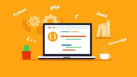 Iniciação em programação (algoritmo + lógica de programação)