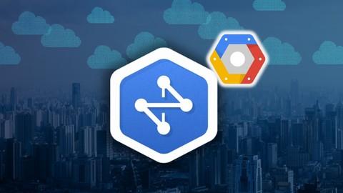 Ultimate Google Professional Cloud Network Engineer 2020
