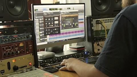 Audio professionale per video di qualità