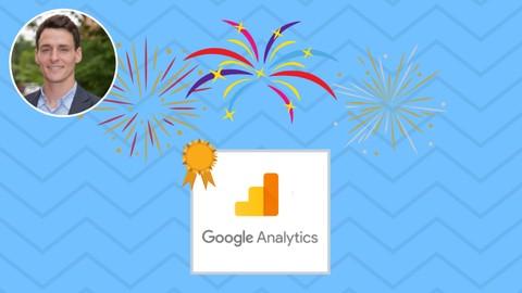 The Ultimate Google Analytics Masterclass