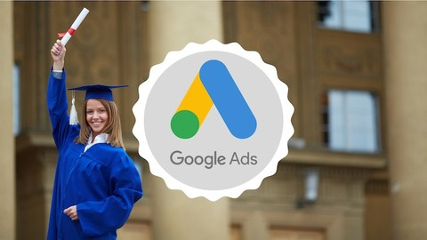 Google AdWords Certification - Become Certified & Earn More!