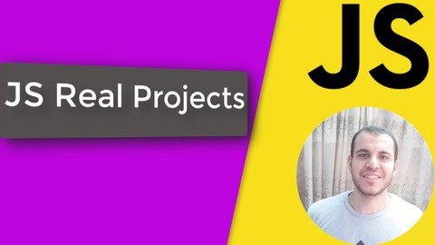 Practical JavaScript Exercises 2019 : Build Real Projects