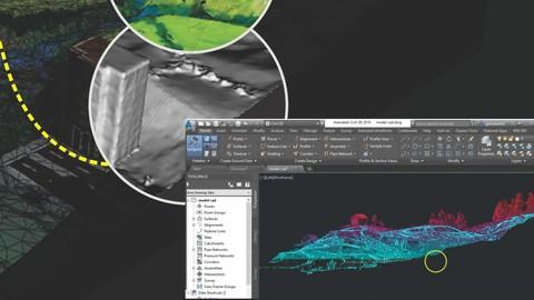 Recap & Regard3D - Captura y modelado de la realidad