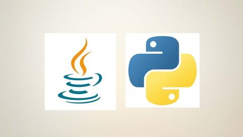 2021 Complete Python and Java Programming BUNDLE [new]