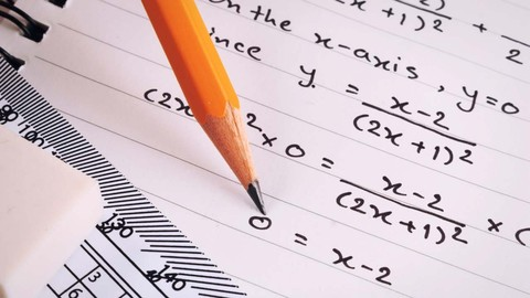 Become Master of Mathematics | A Complete Course on Math