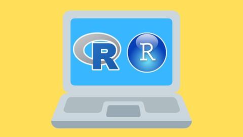 Estructuras de datos en R [nivel básico] en Español