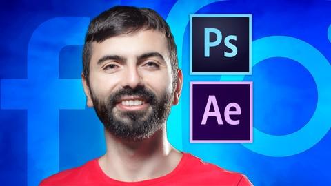 Dijital Reklam için Tasarım ve Animasyon Kursu