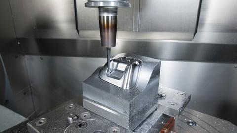Solidcam CAD CAM ve CNC Programlama Başlangıç