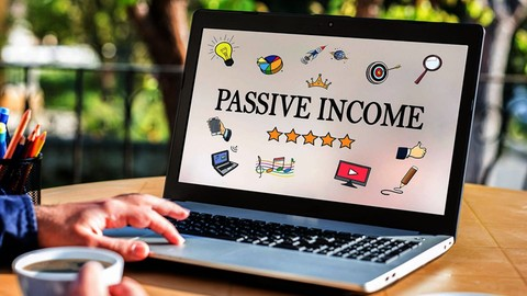 How To Create a Passive Income With Udemy - (Unofficial)
