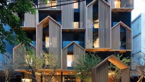 Mimari tasarım nasıl yapılır?