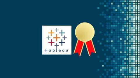 Tableau Desktop Specialist Certification Guide