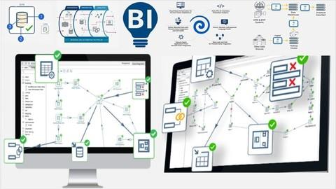 Pentaho Data Integration - ETL Essencial