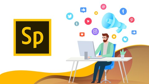Adobe Spark ve Canva İle Sosyal Medya Görselleri Eğitimi