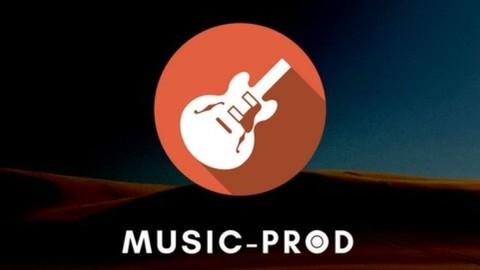 GarageBand库乐队音乐制作完全教程