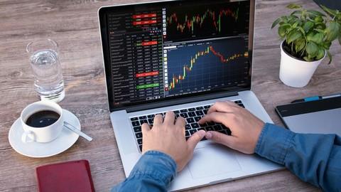 Inversión Total: Bolsa, Opciones, Forex, CriptoMonedas y Más