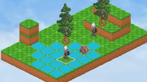 Desenvolvimento de Jogos: Game 2D Isométrico com a Unity