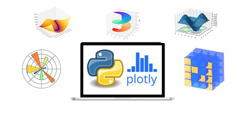 Python Scientific Visualizations with plotly