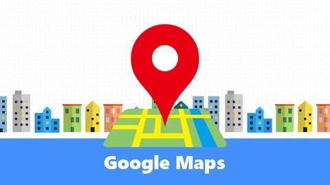 Google Maps Platform 講座《初級編》※GoogleマップをWEBサイトに表示させる方法