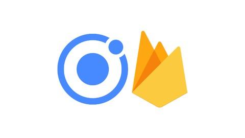 Ionic Framework - Conexão com Firebase