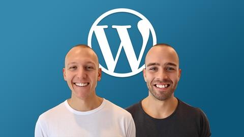 The Complete WordPress Website & SEO Training Masterclass