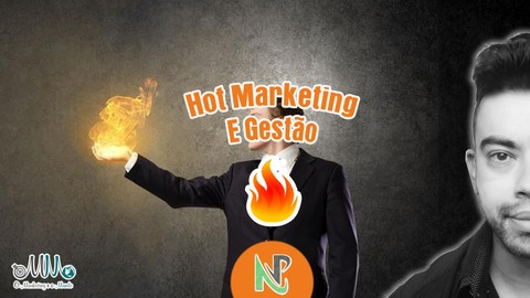 Hot Marketing e Gestão - Seja um(a) consultor(a) de verdade