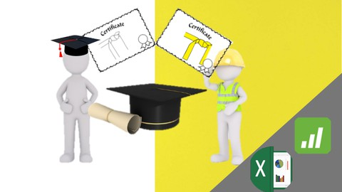 Dual Certification Lean Six Sigma White Belt and Yellow Belt
