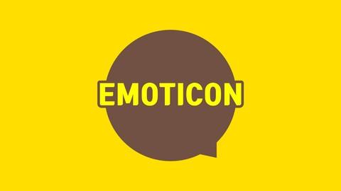 도전 이모티콘 디자인(Emoticon Design)