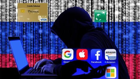 Hacking certificat SSL/TLS facebook , amazone, google, etc.