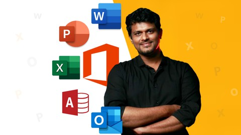 Microsoft Office suite 2016 (Latest 2021) | VBA and Macro