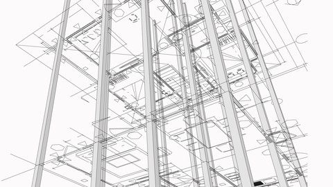 مادة الهياكل الهندسية