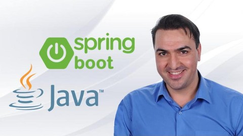 Java Programlama 12 - Spring Boot