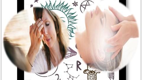 Эзотерический массаж