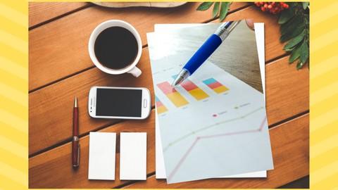 Budget preparation through a case study - simple explanation