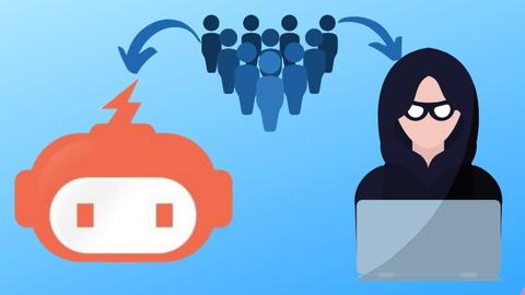 Growth Hackez les réseaux sociaux avec Jarvee