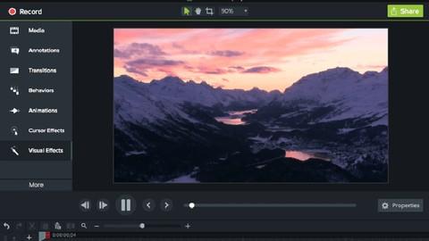 Como grabar en Camtasia para crear tus propios tutoriales