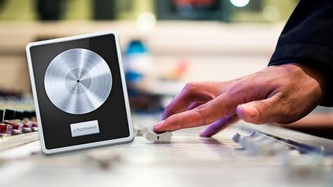 Logic Pro X: Produção Musical e Gravação para Iniciantes