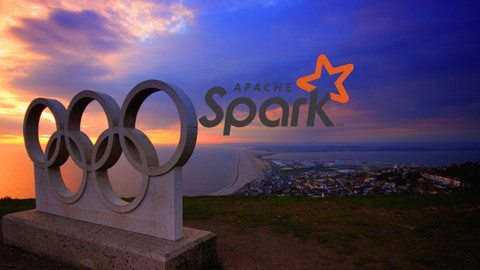 Olympic Games Analytics Project in Apache Spark for beginner