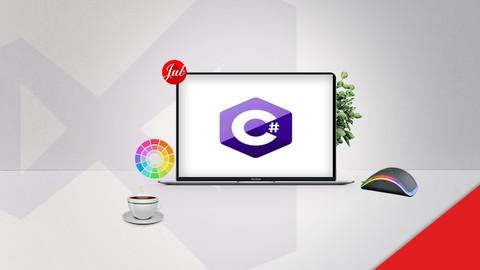 Pemrograman Visual C# untuk Pemula