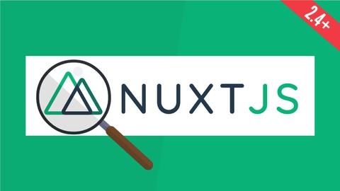 Complete Nuxt.js Course