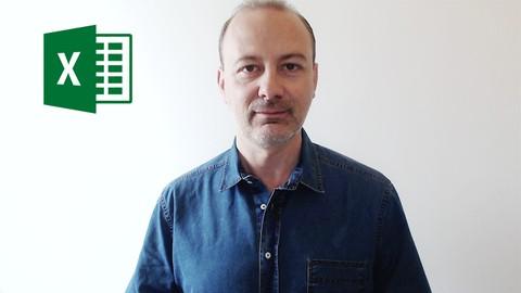 Microsoft Excel 2019 - Corso completo dai fondamentali