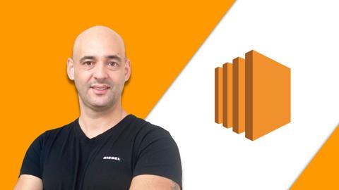 Amazon AWS - Criando Servidores Virtuais com EC2 - 2021
