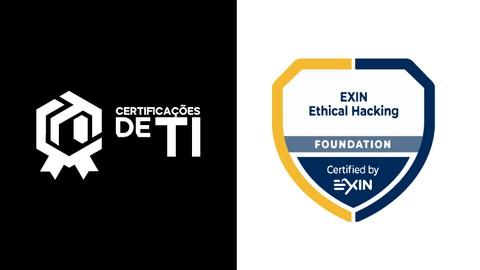 160 Questões para EXIN Ethical Hacking Foundation (EHF)