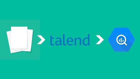Talend : ETL Data Integration Guide with Talend Open Studio