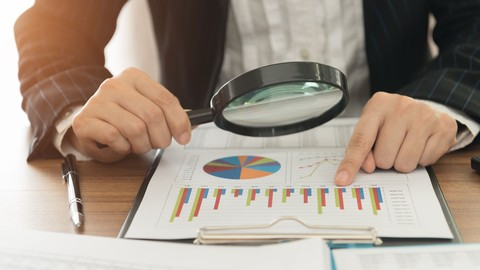 Fundamentals of Audit - A Crash Course