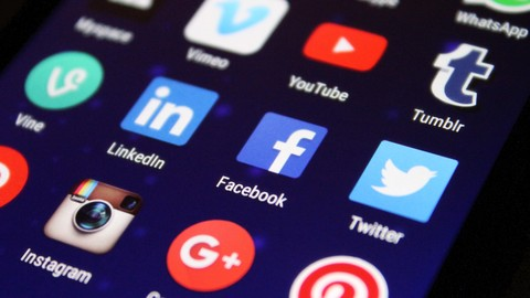 The Complete Social Media Growth Hacking Course
