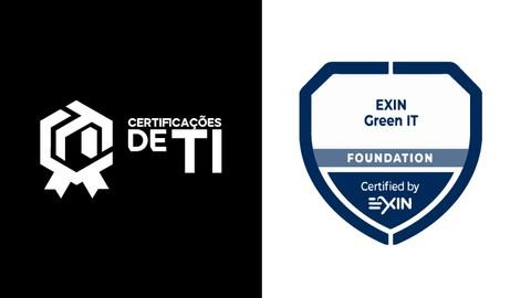 200 Questões Preparatórias p/ Exame EXIN Green IT Foundation